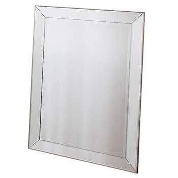 Baskin Mirror Medium (H100 x W80cm)