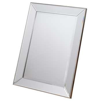 Baskin Mirror Small (H80 x W60cm)