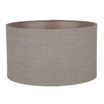 Bassey Shade Grey (H22.7 x W40.5 x D40.5cm)