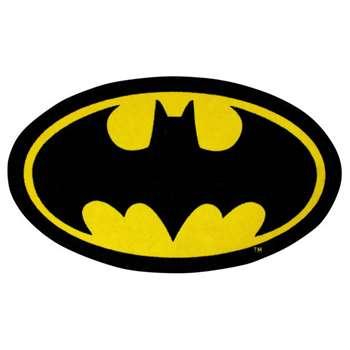 Batman Batcave Rug (H57 x W98cm)