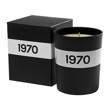 Bella Freud - 1970 Candle