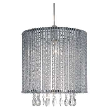 Bella Pendant Light Shade Large (H34 x W30 x D30cm)