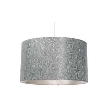 Bingham Pendant Light Shade 40cm (H23 x W40 x D40cm)