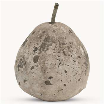 Birkdale Stone Pear (9.5 x 8cm)