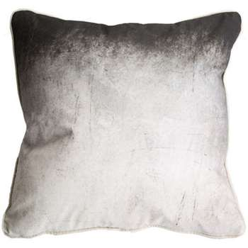 Black Ombre Cushion (H50 x W50cm)
