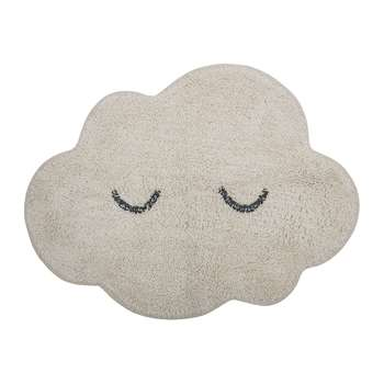 Bloomingville - Cloud Rug (H57 x W82cm)