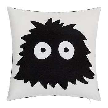 Bloomingville - Monster Cushion (H40 x W40cm)