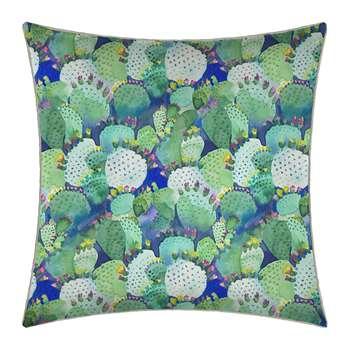 Bluebellgray - Cactus Floor Cushion (120 x 120cm)