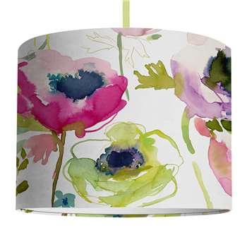 Bluebellgray - North Garden Lamp Shade - Small (H30 x W30cm)