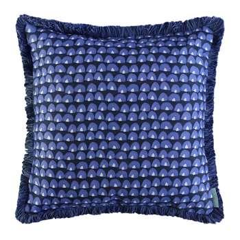Bluebellgray - Tom Square Reversible Cushion (H45 x W45cm)