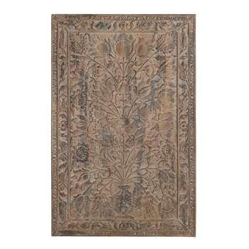 Bois Decoratif Wall Panel (100 x 64cm)