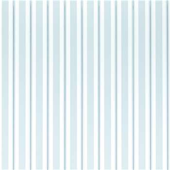 Brampton Stripe Seaspray Wallpaper