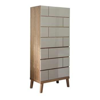 Brick cabinet stone (185 x 80cm)