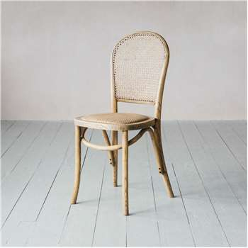 Briony Dining Chair (H92 x W40cm)