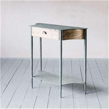 Bronte Console Table (H85 x W90 x D35cm)