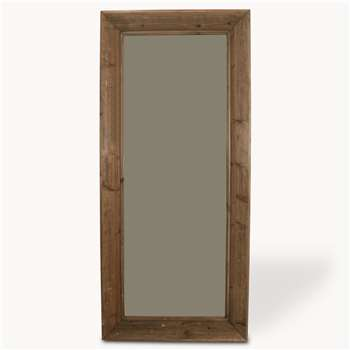 Brookby Portrait Mirror (189 x 84.5cm)