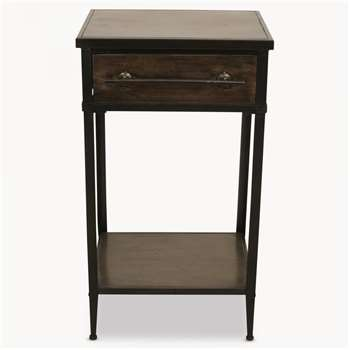 Brookby Side Table (80.7 x 45cm)