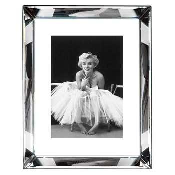 Brookpace, The Manhattan Collection - Marilyn Monroe Ballerina Framed Print (H87 x W67cm)