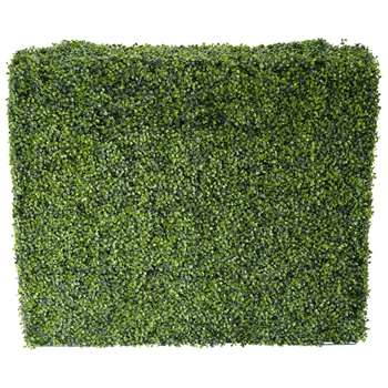 BUIS artificial hedge (100 x 120cm)