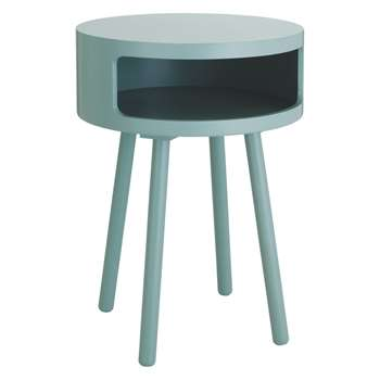 Bumble Sage green side table (Diameter 40cm)