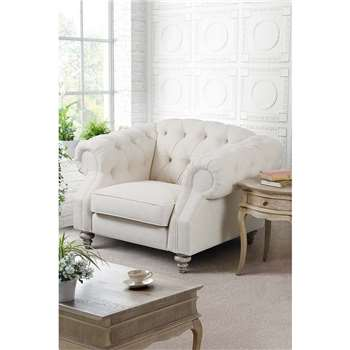 Buster Armchair Imperia Calico (84 x 126cm)