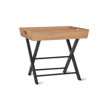 Butlers Side Table (H51 x W57 x D46cm)