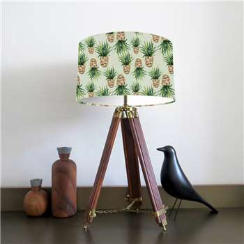 ByMarie Pineapple Lampshade Available In Five Colours (15 x 15cm)