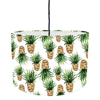 ByMarie Pineapple Lampshade (H15 x W15 x D15cm)