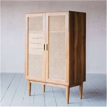 Cadance Two Door Sideboard (H127 x W80 x D45cm)