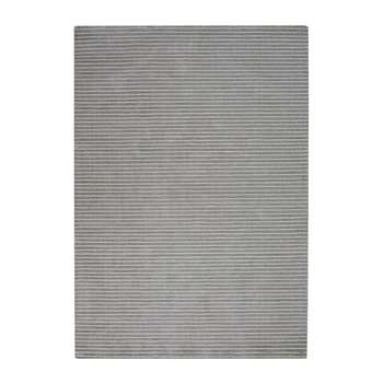 Calvin Klein - Newark Rug - Grey (H183 x W122cm)