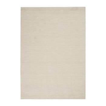 Calvin Klein - Newark Rug - Ivory - 183x122cm (H183 x W122cm)