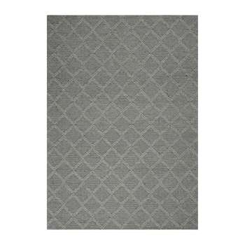 Calvin Klein - Tallahasse Rug - Grey (H183 x W122cm)