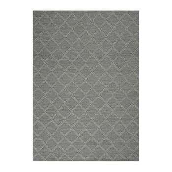 Calvin Klein - Tallahasse Rug - Grey (H226 x W160cm)