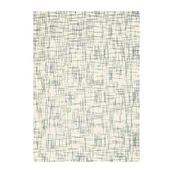 Calvin Klein - Tucson Rug - Ivory/Sage (H226 x W160cm)