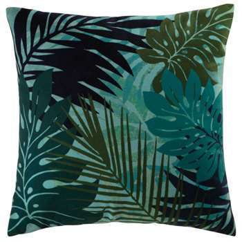 CANOPÉE Cushion Plant Print (H45 x W45cm)