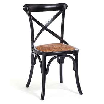 Canton Bistro Dining Chair (87 x 45cm)