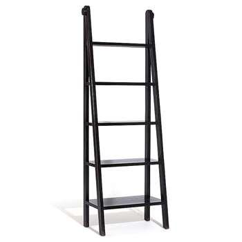 Canton Ladder Bookcase (180 x 60cm)