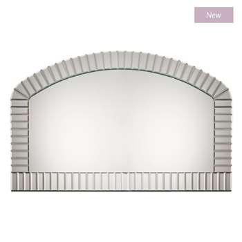 Capri Overmantel Mirror (87 x 140cm)