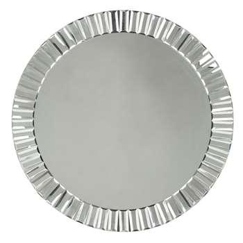 Capri Round Mirror (Diameter 100cm)