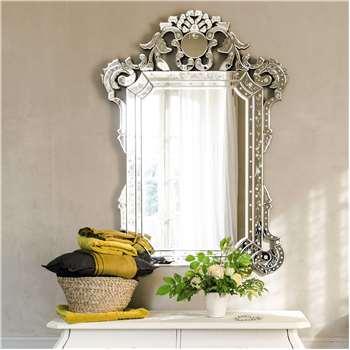 CASANOVA Venetian mirror H 141cm