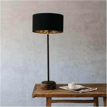 Casper Lamp (H71 x W18 x D18cm)