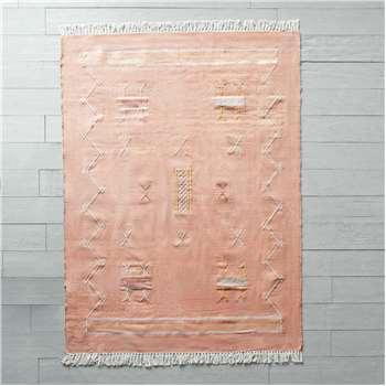 Caswa Small Cotton Rug (H120 x W180cm)