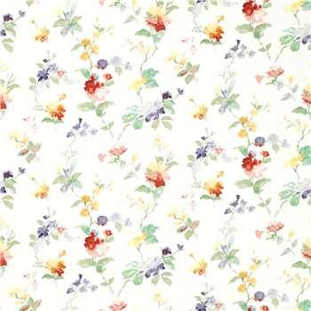 Celia Rosehip Wallpaper