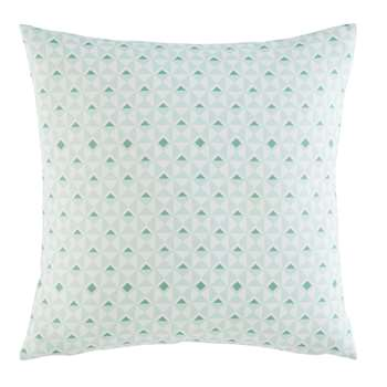 CENOTE Outdoor Cushion with Graphic Motifs (45 x 45cm)