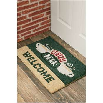 Central Perk Doormat (H40 x W60cm)