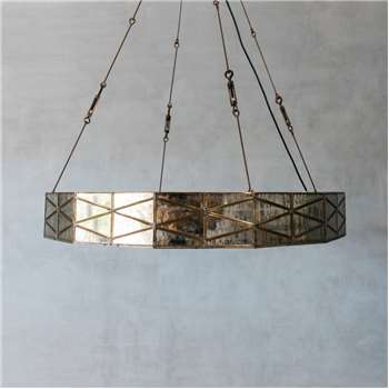 Chatsworth Large Chandelier (15 x 90cm)