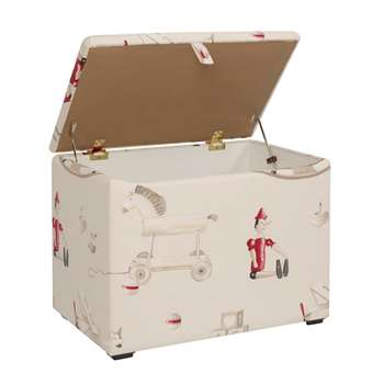 Children's Toy Box (58.5 x 45cm)