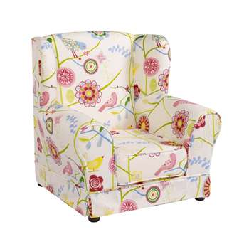 Children's Wing Chair (68.5 x 67cm)