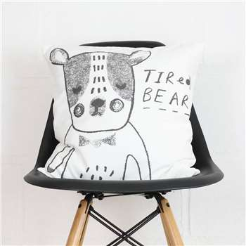 Childrens Cushion Covers (H43 x W43 x D15cm)