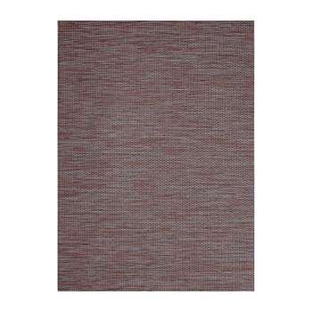 Chilewich - Wabi Sabi Textured Floor Mat - Sienna (H92 x W59cm)